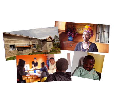 Watch our video to learn more about the shelter.